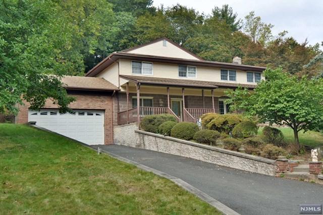 420 Briarwood Ln, Northvale, NJ 07647 (MLS #1741970) :: William Raveis Baer & McIntosh
