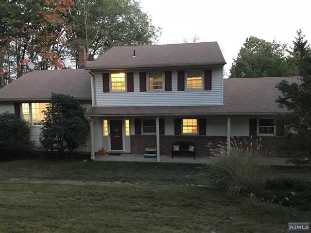 57 Laura Ln, Park Ridge, NJ 07656 (#1741996) :: Group BK