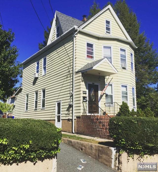 145 Dewey St, Garfield, NJ 07026 (MLS #1742083) :: The Dekanski Home Selling Team