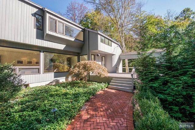 189 Mill Rd, Saddle River, NJ 07458 (#1742163) :: RE/MAX Properties