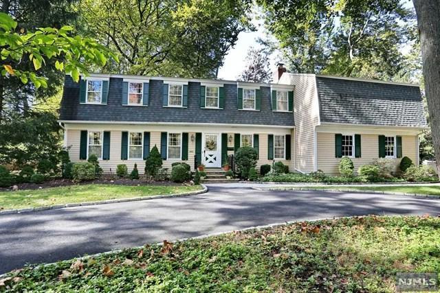 300 Park St, Haworth, NJ 07641 (MLS #1742454) :: William Raveis Baer & McIntosh