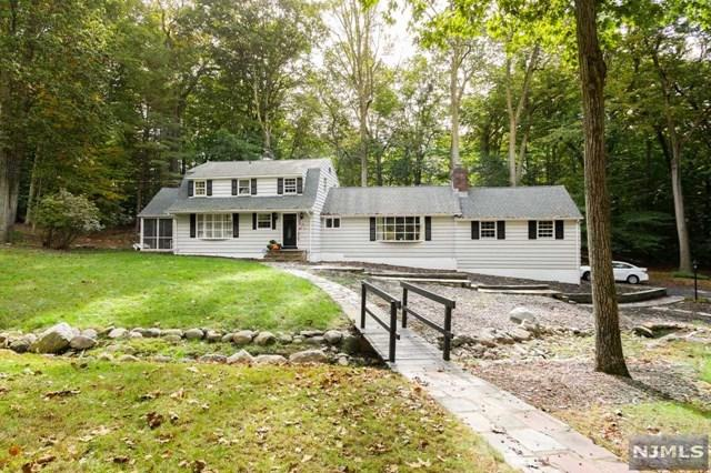 34 Westerly Rd, Saddle River, NJ 07458 (#1742536) :: RE/MAX Properties