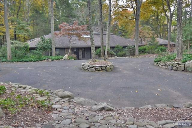 10 Sawmill Rd, Saddle River, NJ 07458 (#1742545) :: RE/MAX Properties