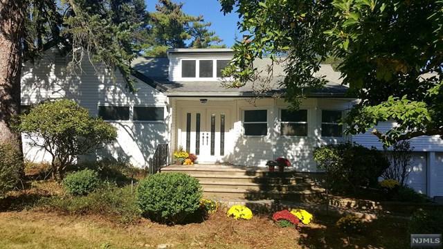 169 Hardenburgh Ave, Haworth, NJ 07641 (MLS #1742597) :: William Raveis Baer & McIntosh