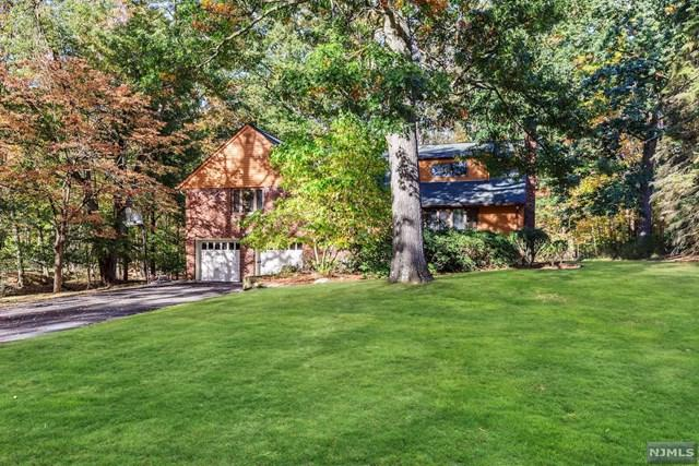 27 Old Chimney Rd, Upper Saddle River, NJ 07458 (MLS #1743319) :: William Raveis Baer & McIntosh