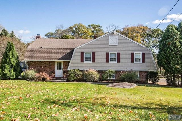120 Carlough Road, Upper Saddle River, NJ 07458 (#1743348) :: RE/MAX Properties