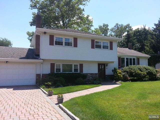 221 Merritt Dr, Oradell, NJ 07649 (#1743468) :: RE/MAX Properties
