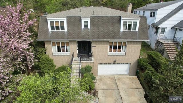 591 Ray Ave, Ridgefield, NJ 07657 (#1743684) :: Group BK