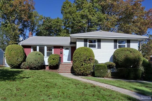 514 Winne Ave, Oradell, NJ 07649 (#1743822) :: RE/MAX Properties