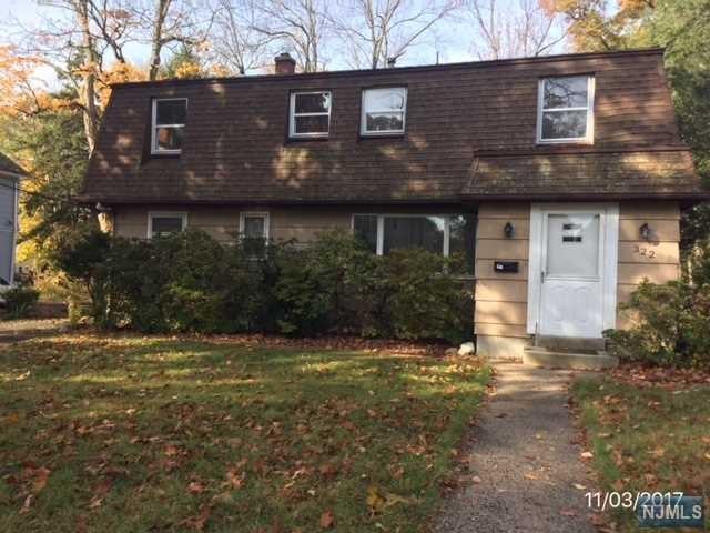 322 S Van Dien Ave, Ridgewood, NJ 07450 (MLS #1744099) :: William Raveis Baer & McIntosh