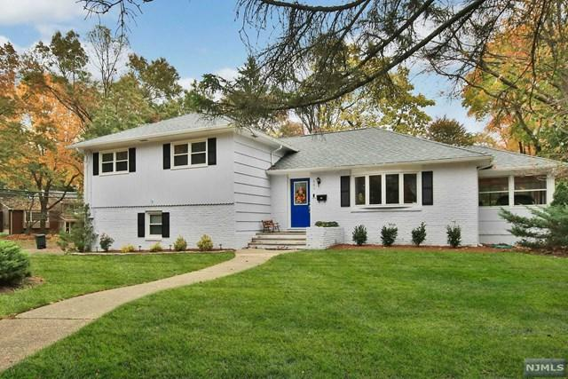 501 W Saddle River Rd, Ridgewood, NJ 07450 (MLS #1744475) :: William Raveis Baer & McIntosh