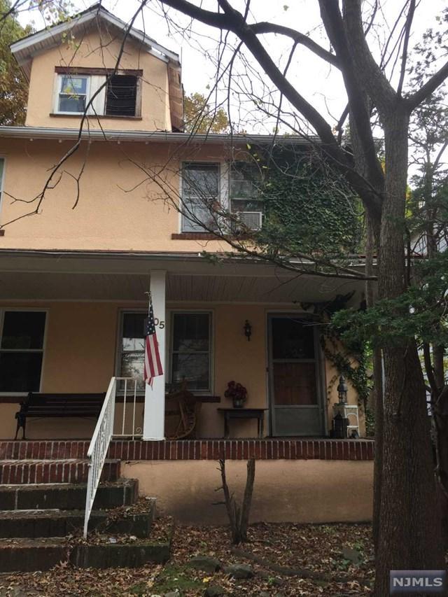 105 6th Street, Ridgefield Park, NJ 07660 (#1744489) :: Group BK