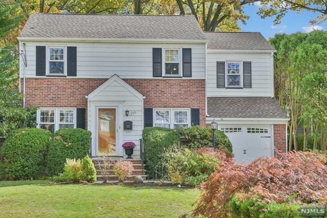 155 Garrabrant Ave, Bloomfield, NJ 07003 (MLS #1744776) :: The Dekanski Home Selling Team