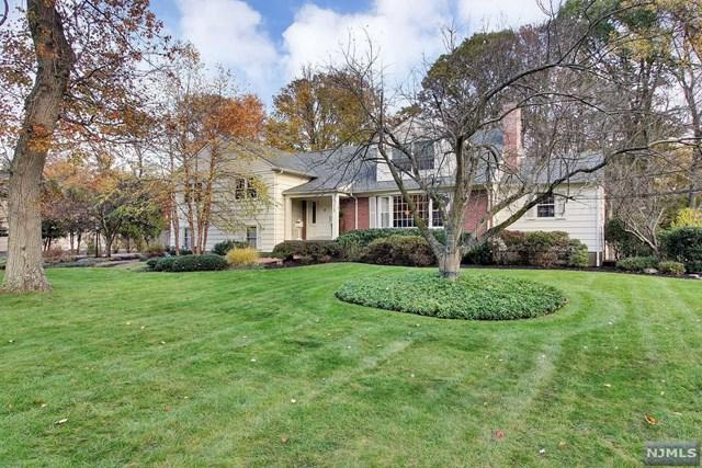 115 Devon Road, Essex Fells, NJ 07021 (#1744798) :: Group BK