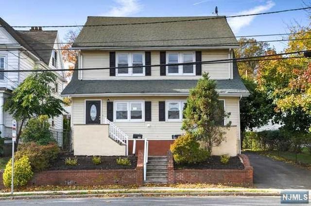 31 Union Ave, Nutley, NJ 07110 (MLS #1744799) :: The Dekanski Home Selling Team