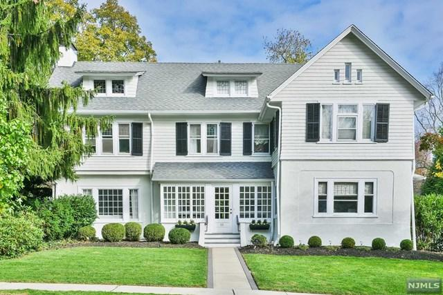 55 Melrose Pl, Montclair, NJ 07042 (MLS #1744806) :: The Dekanski Home Selling Team