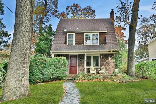165 Kemah Rd, Ridgewood, NJ 07450 (MLS #1744873) :: William Raveis Baer & McIntosh