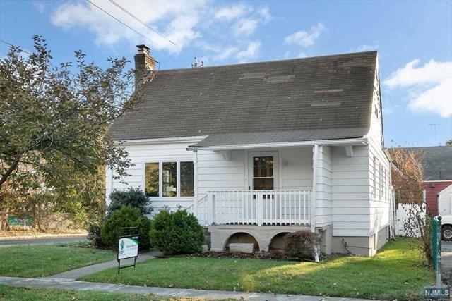 75 Valentine Rd, Bloomfield, NJ 07003 (MLS #1744975) :: The Dekanski Home Selling Team