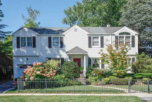 435 Oak Ave, River Edge, NJ 07661 (#1744993) :: RE/MAX Properties
