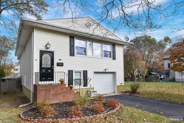 44 Harding Ave, Westwood, NJ 07675 (MLS #1745034) :: William Raveis Baer & McIntosh