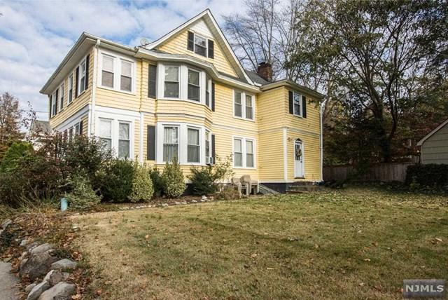 63-65 Garfield Pl, Ridgewood, NJ 07450 (MLS #1745152) :: William Raveis Baer & McIntosh