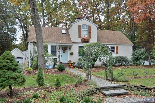 12 Sherman Ave, Hawthorne, NJ 07506 (MLS #1745197) :: The Dekanski Home Selling Team