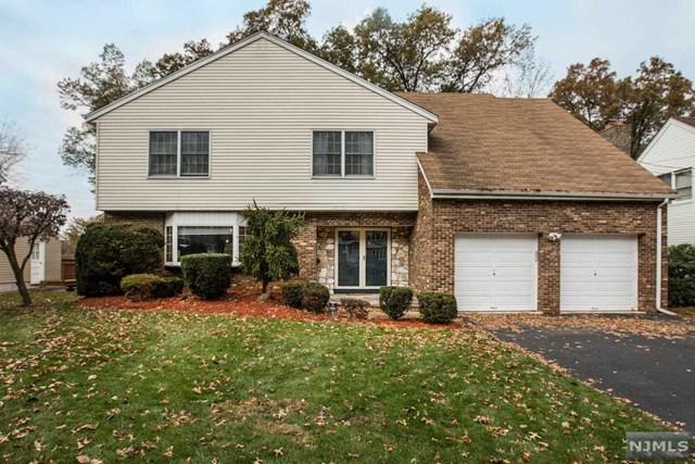 687 Westview Ct, River Edge, NJ 07661 (#1745200) :: RE/MAX Properties