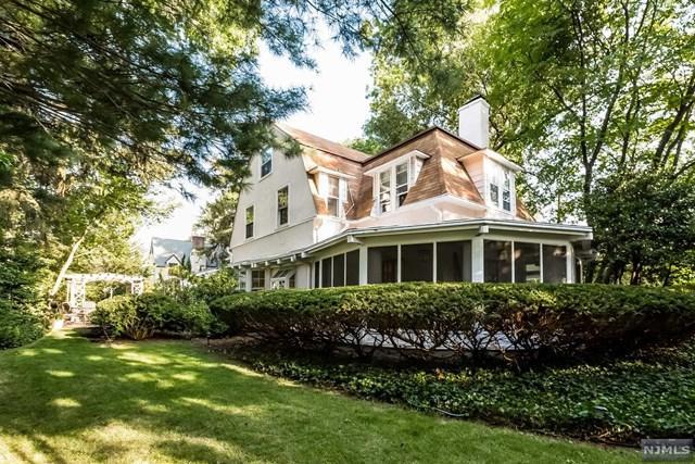 26 North Rd, Nutley, NJ 07110 (MLS #1745249) :: The Dekanski Home Selling Team