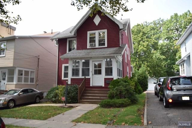 106 Ashland Ave, Bloomfield, NJ 07003 (MLS #1745351) :: The Dekanski Home Selling Team