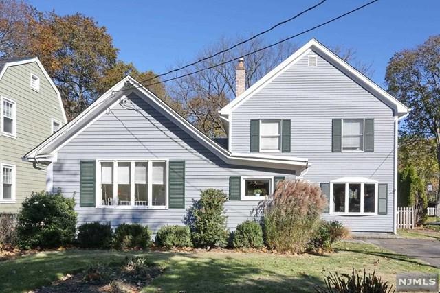 517 Spring Ave, Ridgewood, NJ 07450 (MLS #1745371) :: William Raveis Baer & McIntosh