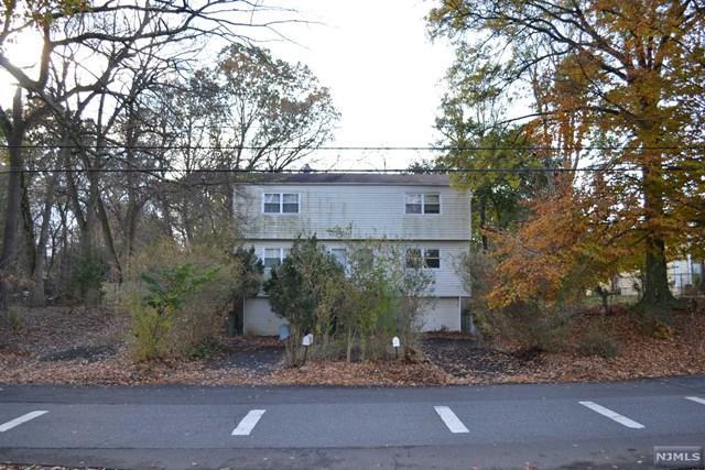 100 Sand Rd, Westwood, NJ 07675 (MLS #1745373) :: William Raveis Baer & McIntosh