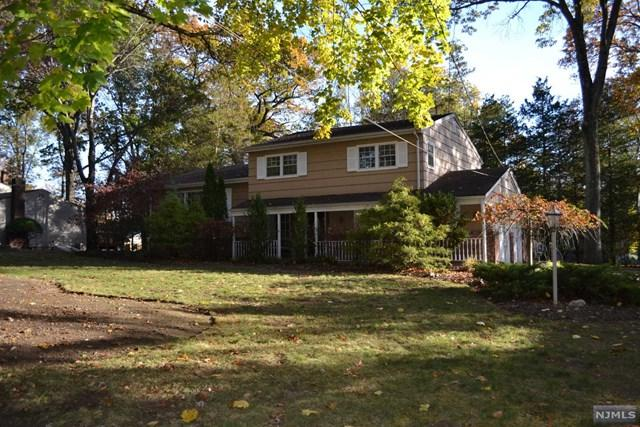 555 Forest Dr, River Vale, NJ 07675 (MLS #1745380) :: William Raveis Baer & McIntosh