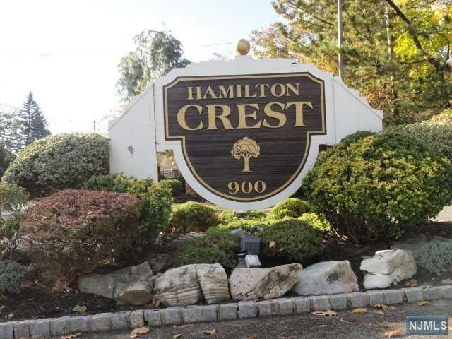 900 Valley Rd A7, Clifton, NJ 07013 (MLS #1745389) :: Carrington Real Estate Services
