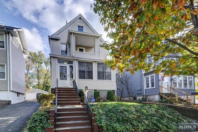 307 5th Street, Ridgefield Park, NJ 07660 (#1745396) :: Group BK