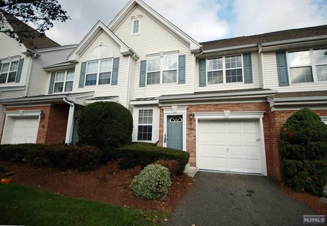 103 Cambridge Dr, Nutley, NJ 07110 (MLS #1745405) :: The Dekanski Home Selling Team