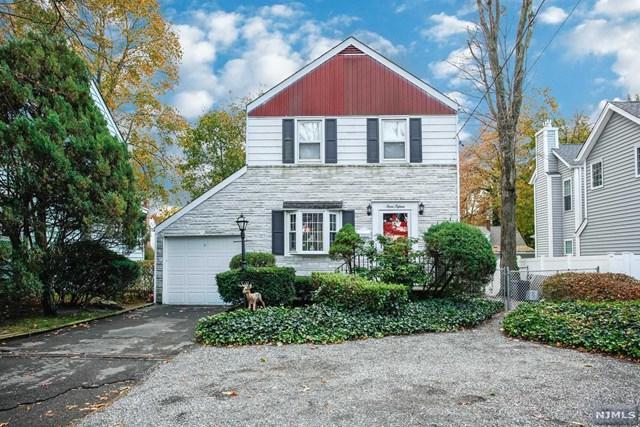 315 Midland Ave, River Edge, NJ 07661 (#1745418) :: RE/MAX Properties