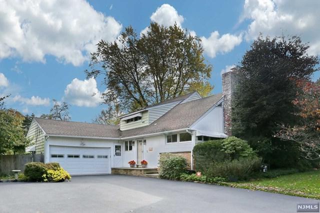 351 Schraalenburgh Rd, Haworth, NJ 07641 (MLS #1745421) :: William Raveis Baer & McIntosh