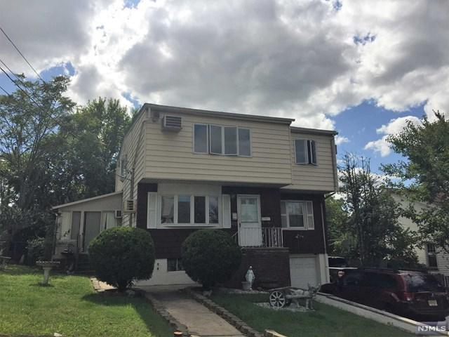 1603 88th St, North Bergen, NJ 07047 (MLS #1745434) :: The DeVoe Group