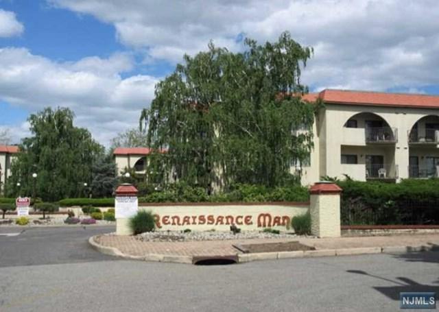 2 Ann St N-218, Clifton, NJ 07013 (MLS #1745451) :: Carrington Real Estate Services