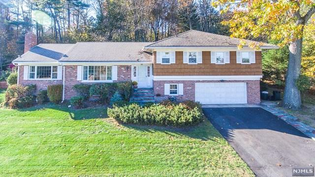 66 Ridge Rd, Hawthorne, NJ 07506 (MLS #1745465) :: The Dekanski Home Selling Team