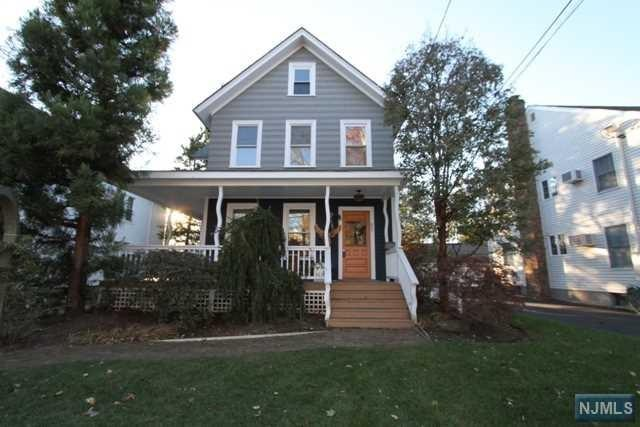 57 Church St, Ramsey, NJ 07446 (MLS #1745474) :: The Force Group, Keller Williams Realty East Monmouth