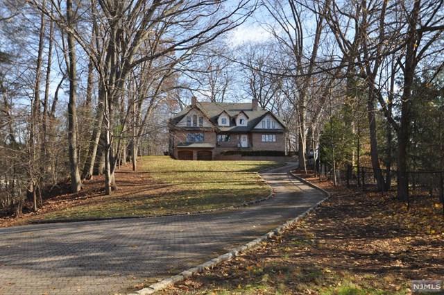 464 Old Tappan Rd, Old Tappan, NJ 07675 (MLS #1745547) :: William Raveis Baer & McIntosh