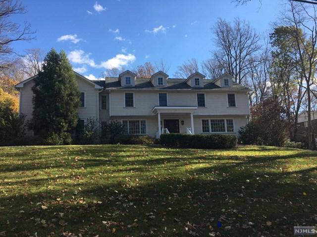 41 Farview Rd, Tenafly, NJ 07670 (MLS #1745655) :: William Raveis Baer & McIntosh