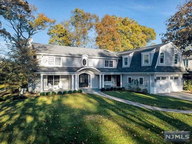92 Everett Rd, Demarest, NJ 07627 (#1745703) :: Group BK