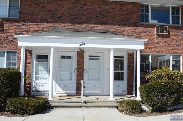 511 Washington Dr, Ramsey, NJ 07446 (#1745730) :: RE/MAX Properties