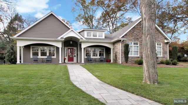 170 Park St, Haworth, NJ 07641 (MLS #1745738) :: William Raveis Baer & McIntosh