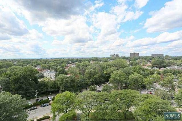 2 Horizon Rd #1203, Fort Lee, NJ 07024 (MLS #1745957) :: William Raveis Baer & McIntosh