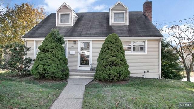 155 Jefferson Ave, Emerson, NJ 07630 (MLS #1746018) :: William Raveis Baer & McIntosh