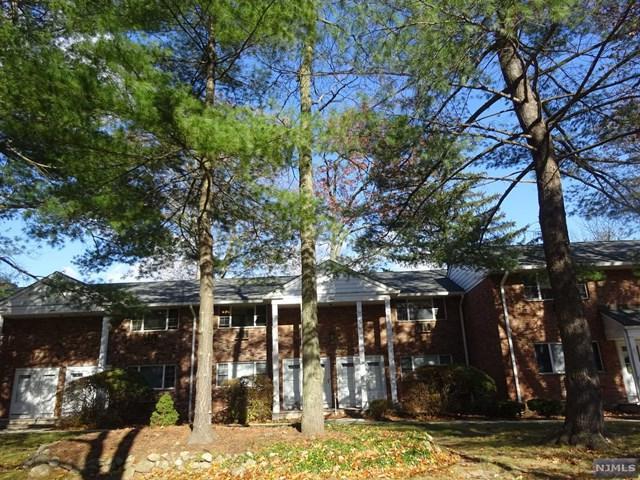 211 Washington Dr, Ramsey, NJ 07446 (#1746019) :: RE/MAX Properties