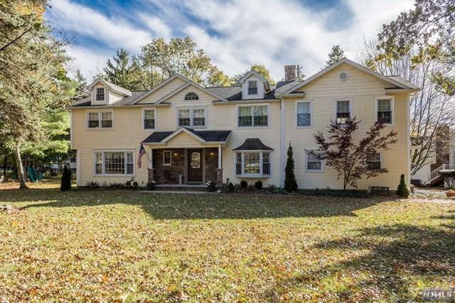 212 Wayfair Cir, Wyckoff, NJ 07481 (#1746026) :: RE/MAX Properties